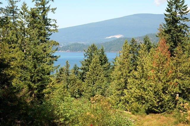 1751 Olivia Lane, Bowen Island, West Vancouver BC