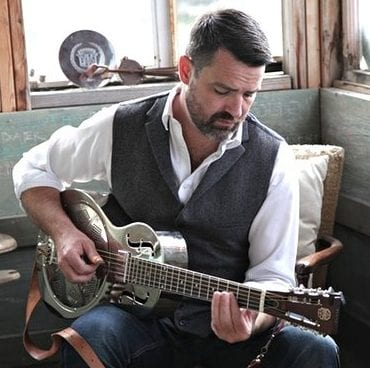 Kay Meek Centre presents Martin Harley & Daniel Kimbro (Cabaret Series) 19+ Event
