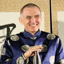 Taoist Longevity and Immortality an Event with Dr Peter Hudoba at the Tao Healing Centre Vancouver