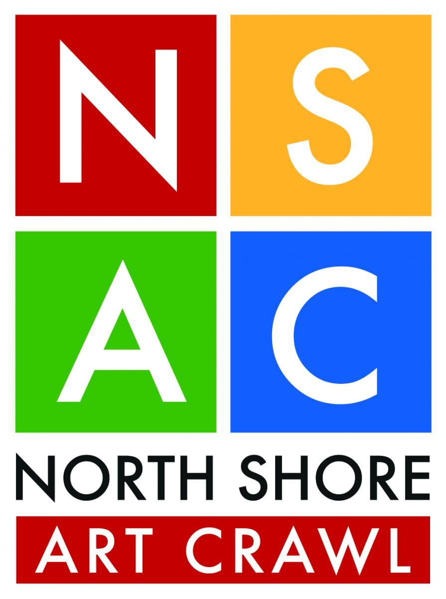 5th Annual North Shore Art Crawl