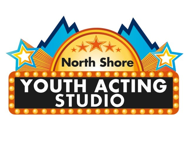 North Shore Youth Acting Camp at the West Vancouver Presbyterian Church