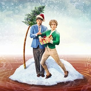 O Christmas Tea: A British Comedy at the Kay Meek Centre West Vancouver