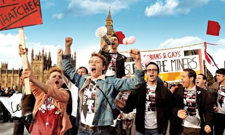 Film: Pride at the Kay Meek Centre West Vancouver