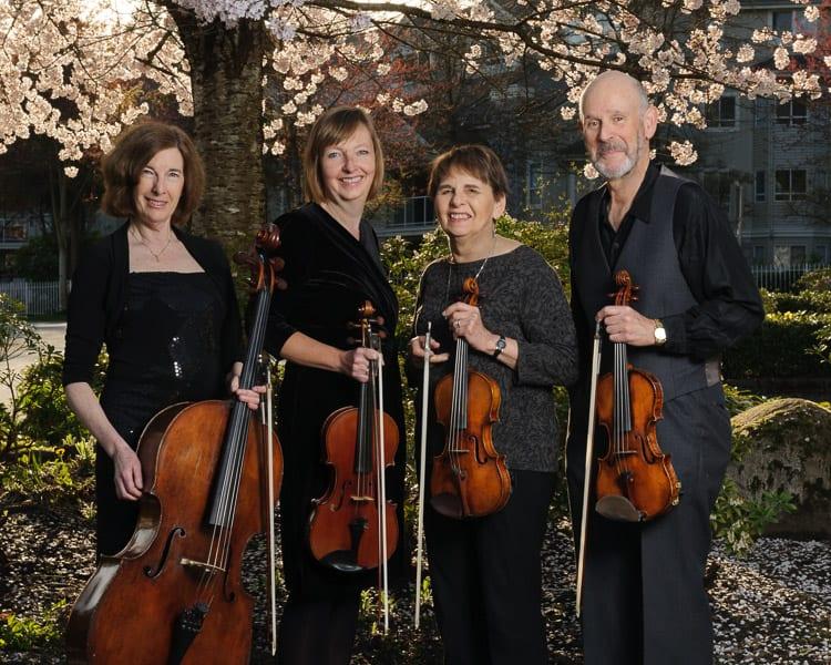 Pro Nova Ensemble 30th Anniversary Concert at the Kay Meek Centre