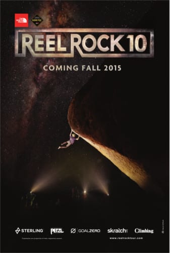 Reel Rock 10 at The Rio Theatre Vancouver