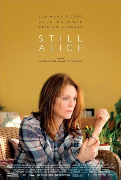 Film: Still Alice at the Kay Meek Centre West Vancouver