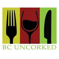 BC Uncorked Wine & Food Festival at the Westwood Plateau Golf Club Coquitlam