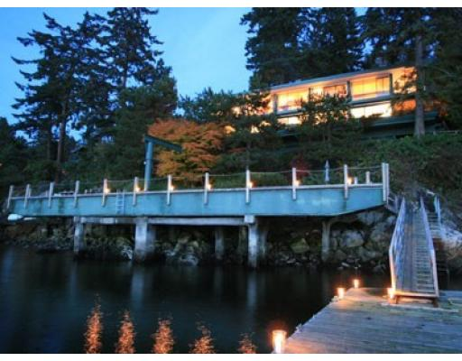 5375 Kew Cliff Rd, West Vancouver, BC