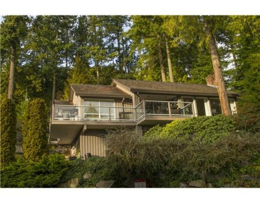 4805 Headland Cs, West Vancouver, BC