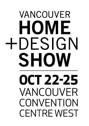Vancouver Home + Design Show 2015