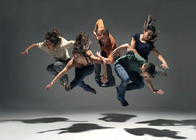 2015 Vancouver International Dance Festival