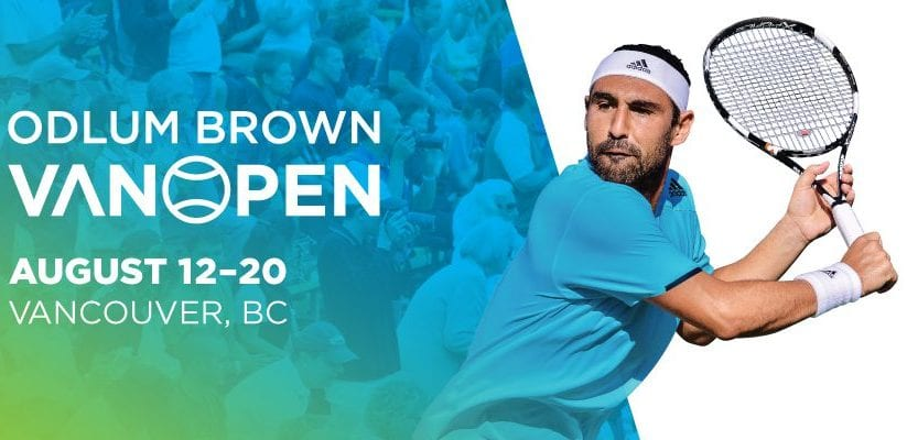 Odlum Brown VanOpen at the Hollyburn Country Club West Vancouver