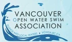 Vowsa Bay Challenge at Sandy Cove Beach West Vancouver