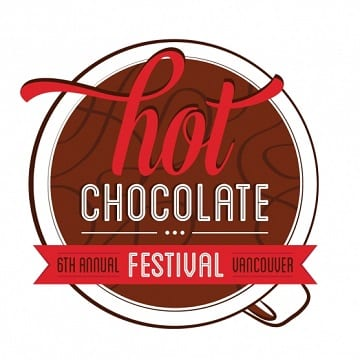 Vancouver's Hot Chocolate Festival 2018