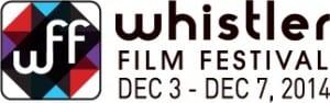 2014 Whistler Film Festival