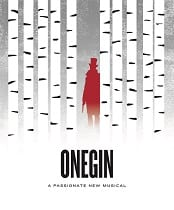 Onegin a Live Performance at the Kay Meek Theatre West Vancouver