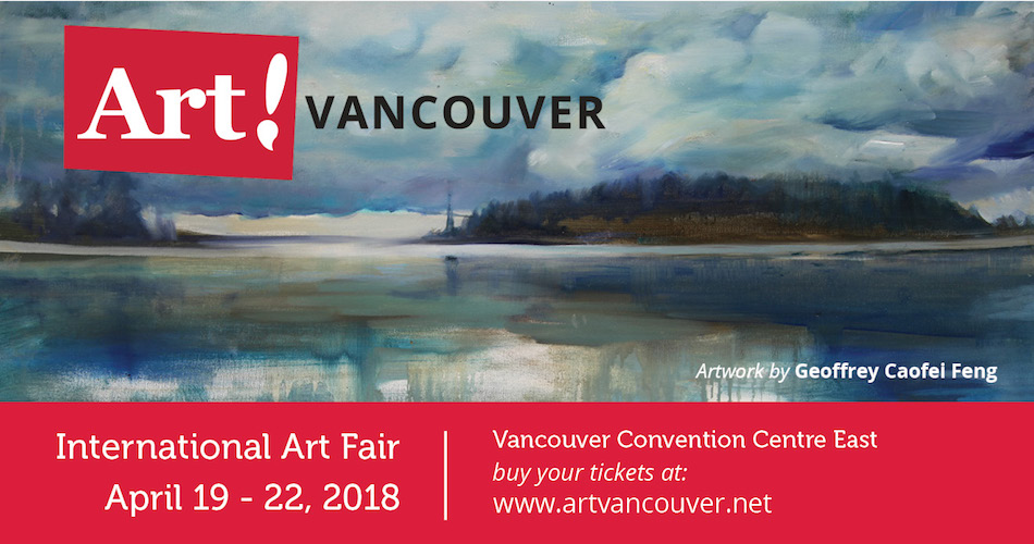 Art Vancouver Event