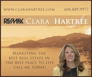 Clara Hartree West Vancouver Real Estate