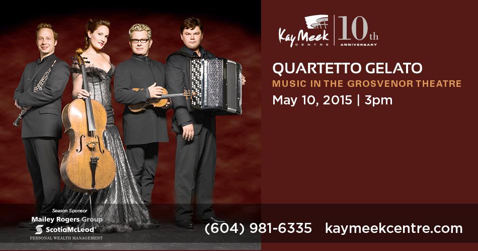 West Vancouver Kay Meek Theatre