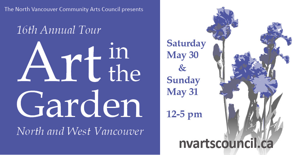 Art in the Garden Tour