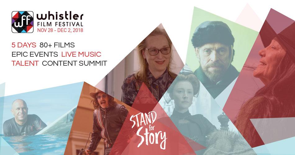 Whistler Film Fest