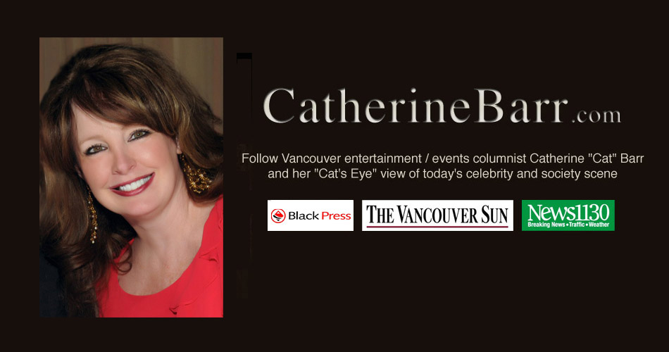 Catherine Barr Vancouver