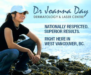 Joanna Day Dermatologist West Vancouver