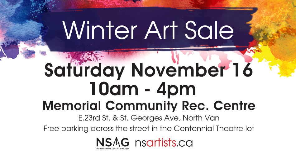 North Shroe Art Sale 2019