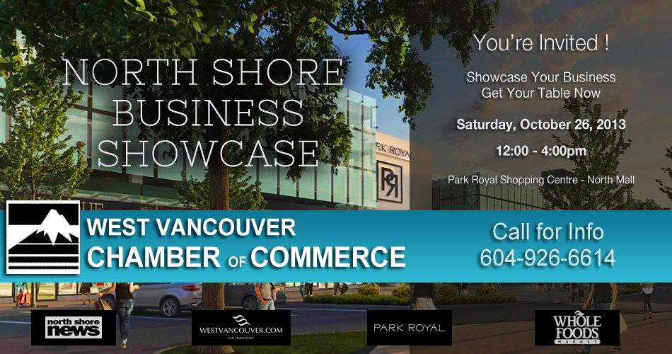 North Shore Business Showcase