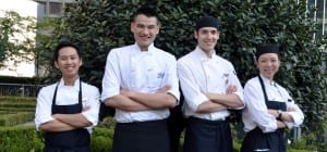 The 2013 Culinary Apprenticeship Dinner
