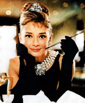 Cinema in the Park presents Breakfast at Tiffany's at John Lawson Park West Vancouver
