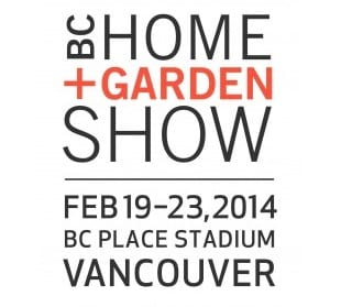 West Vancouver's Legacy House Renovations at The 2014 BC Home + Garden Show