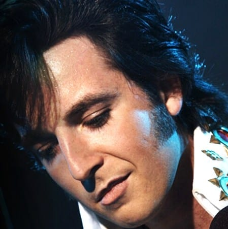 Elvis – The Moments by Pete Paquette at the Kay Meek Centre West Vancouver