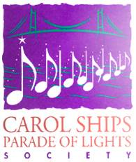 2014 Carol Ships – Parade of Lights From Lions Gate to Coal Harbour