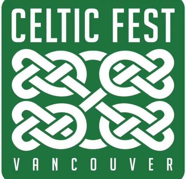CelticFest Vancouver 2018
