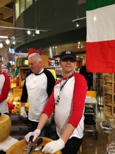 Cheese Nights! at Whole Foods Market West Vancouver
