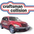 Craftsman Collision – West 1st.