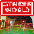 Steve Nash North Shore Fitness World
