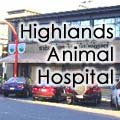 Highlands Animal Hospital