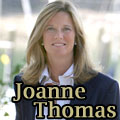 Joanne Thomas – Dominion Lending Commercial Capital Inc.
