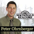 Peter Ohrnberger – Macdonald Realty