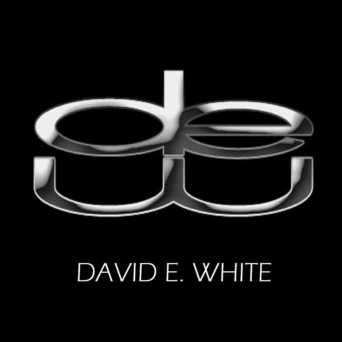 David E. White Men's Clothing
