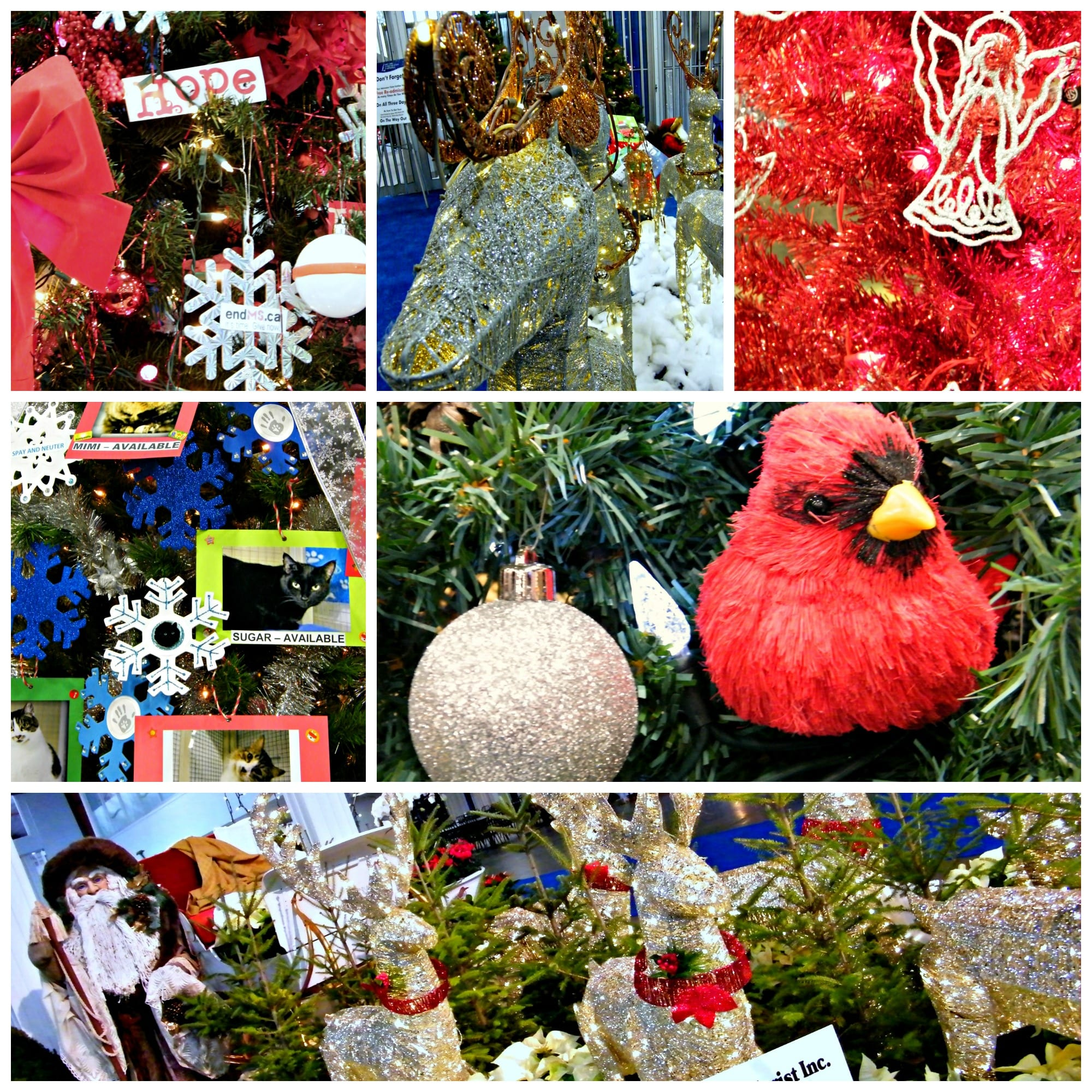 West Coast Christmas Show and Artisan Marketplace in Abbotsford