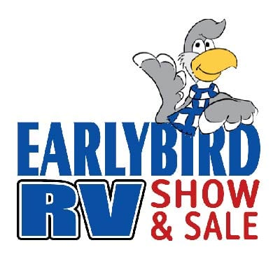 Earlybird RV Show and Sale at Abbotsford's Tradex Centre