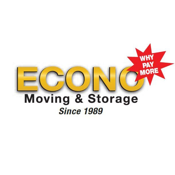 Econo Moving and Storage Ltd.