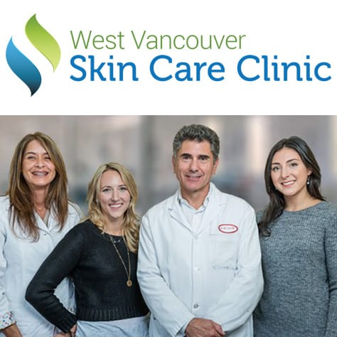 West Vancouver Skin Care