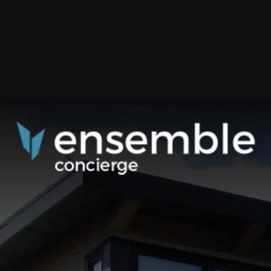 Ensemble Concierge
