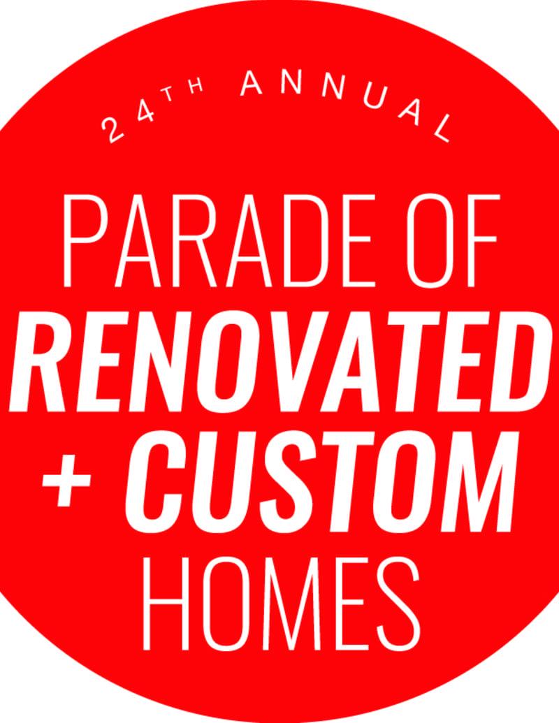 Parade Of Renovated Custom Homes At Various Locations