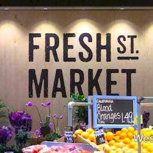 Fresh St. Market Opens in West Vancouver