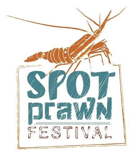 11th Annual BC Spot Prawn Festival and Boil Returns at the False Creek Fishermen's Wharf Vancouver